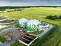 Aravete biogaas