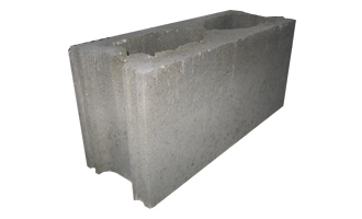 HOLLOW BLOCK 140x190x390