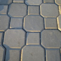 "Pavement stone ""UNIDECOR II"""