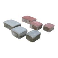MAJAKAS(1m² koosneb 66´st kolme erineva mõõtmega kivist)