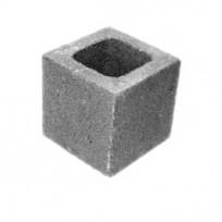 HALF BLOCK 190x190x190