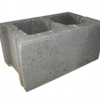 HOLLOW BLOCK 240x190x390